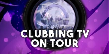 Clubbing Tv On Tour