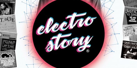 Electro Story By Danny Wild