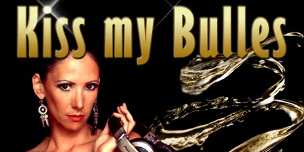 Kiss My Bulles By Anna