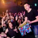freegun party tour Mehdy Prince