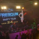 freegun party tour Stef Konstan